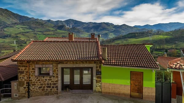 1 - Casa Farpon, Mamorana