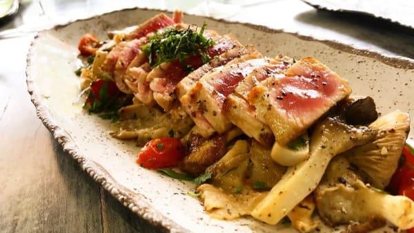 Sugerencia del chef - Tavola Mediterranea, Cali