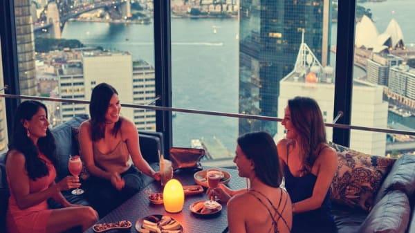 O Bar and Dining, Sydney (NSW)