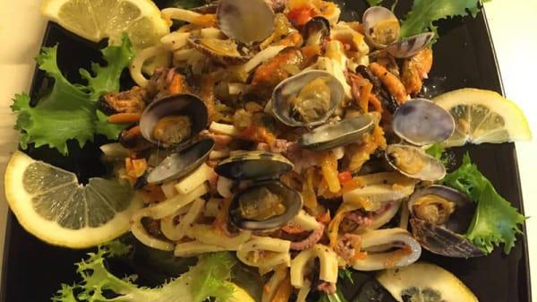 Suggerimento dello chef - Basilio, Cagliari