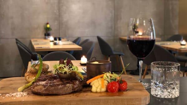 kockens forslag - Restaurant Cooks, Holstebro