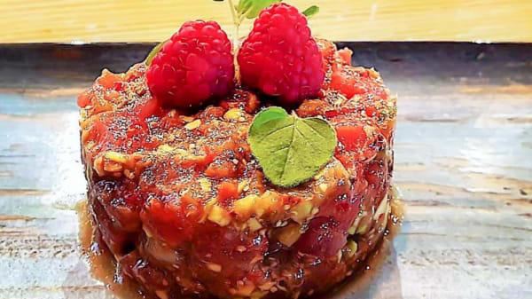 Sugerencia del chef - La Refranera, Santa Cruz de Tenerife