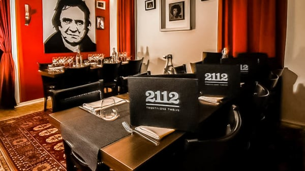 the restaurant - 2112, Göteborg