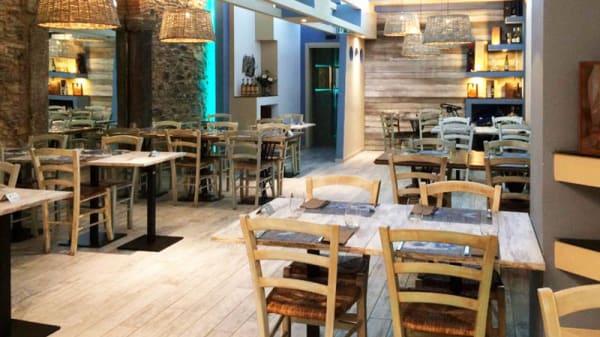 Il ristorante - Le Soste al Mare, Como