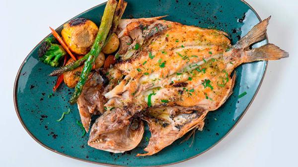 Sugerencia del chef - Restaurante Fonda Llabrés, desde 1957, Alcudia