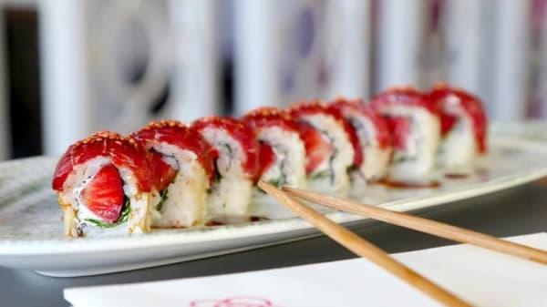 Tasty Tuna - Miss Sushi - San Pablo, Sevilla