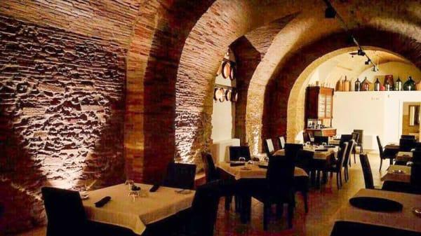 La Sala Interna - Dentro al Vicolo, Lucera