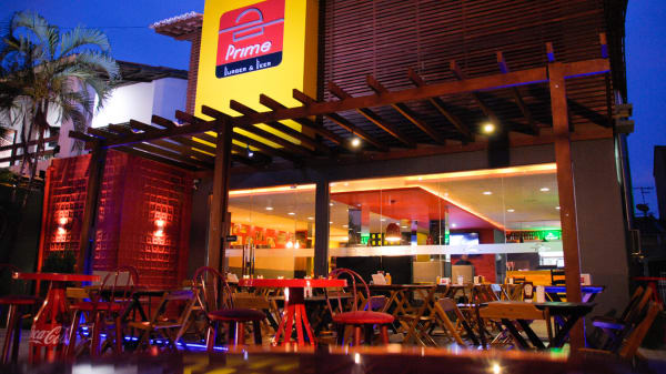 rw Prime Burger Aldeota - Prime Burger & Beer - Aldeota, Fortaleza