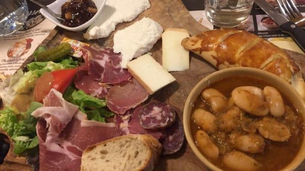 Suggestion du Chef - Pub Concorde, Bastia