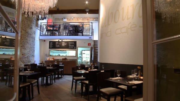 Neubourg 2 - Grand Café Neubourg, Gulpen