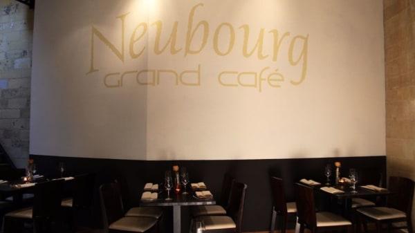 Neubourg 4 - Grand Café Neubourg, Gulpen