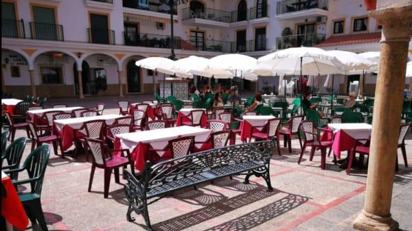 Terraza - 800 Rest, Fuengirola