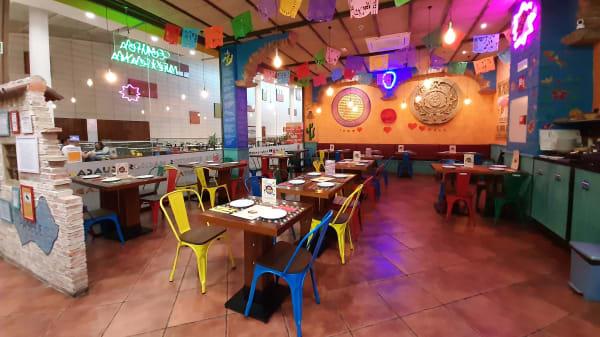 SuperTaco Ferial, Guadalajara