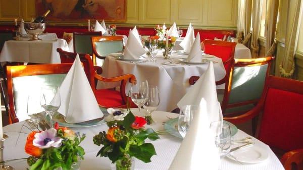 Landhaus Scherrer Gourmet Restaurant, Hamburg