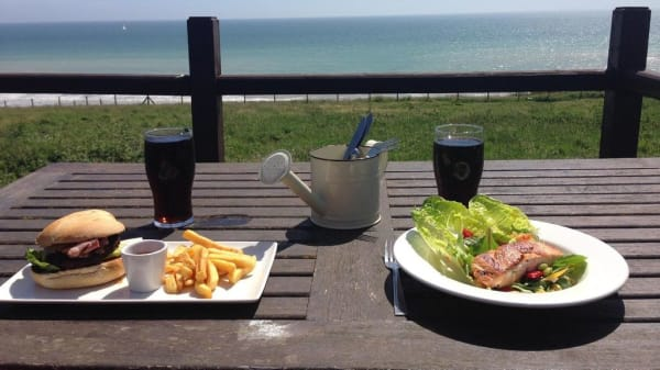 The Smuggler's Rest, Peacehaven