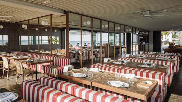 Vista Sala - Soleo Marbella Hotel Fuerte Marbella, Marbella