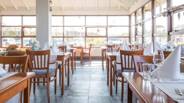 Restaurant - Fletcher Badhotel Callantsoog, Callantsoog