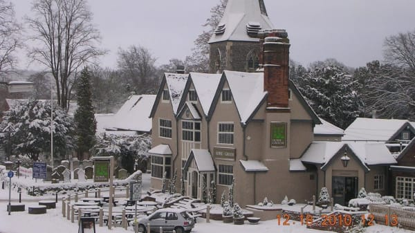 The Horse & Groom, Guildford