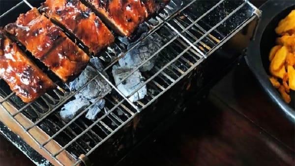 Sugerencia del chef - Las Costillas del Tío, Bogotá