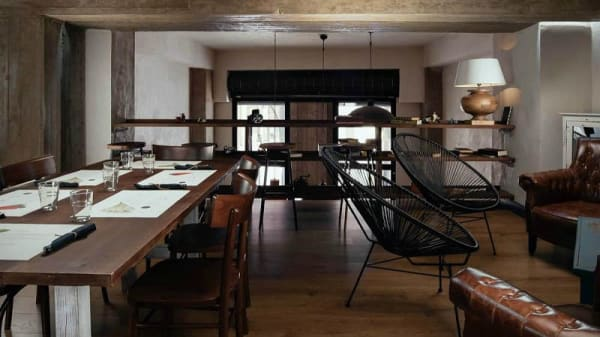 Vista sala - Salotto - Comfort Food, Nocera Inferiore