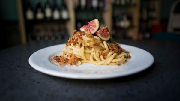 Suggerimento dello chef - La Cucina di Pastella, Roma