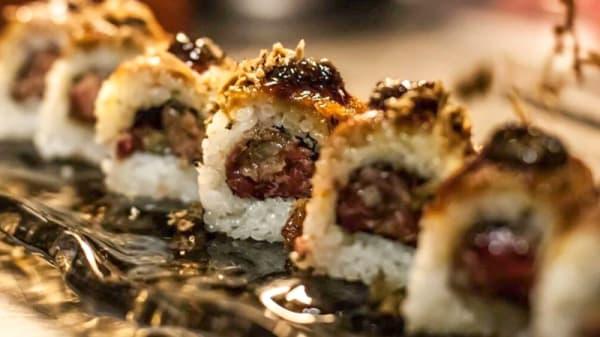 Sugerencia del chef - One Sushi Restaurant, Gerona