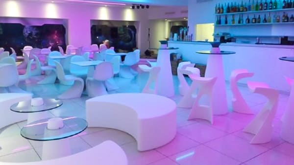 Sala - Class Restaurant, Roma