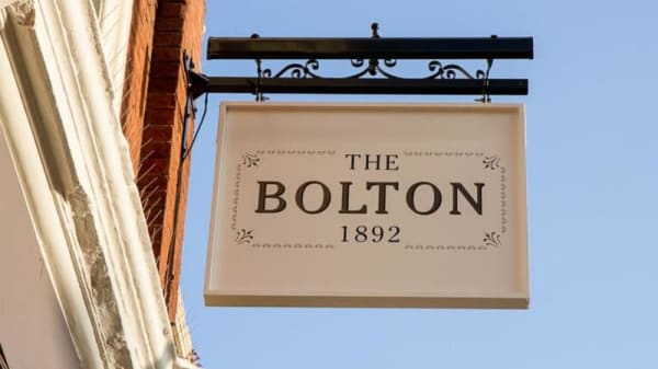 The Bolton, London