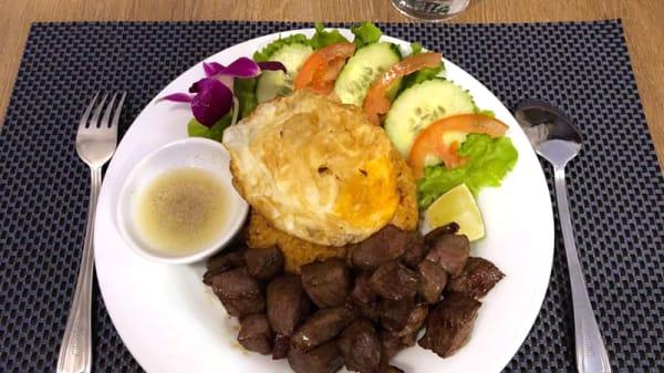 Suggestion du chef - Chiang Rai Jao, Montrouge