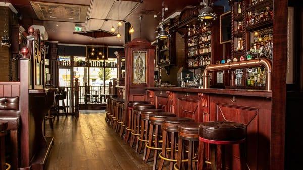 Trinity Irish Bar Vienna, Wien