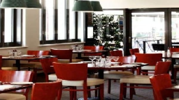 Cornerstone Restaurant, Perth (WA)