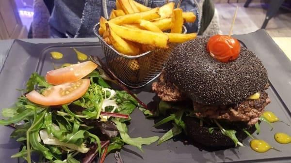 Suggestion du Chef - Restaurant Le Madison - Raffali dans la zone piétonne, Nice