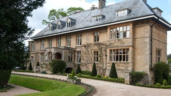 The Slaughters Manor House, Cheltenham