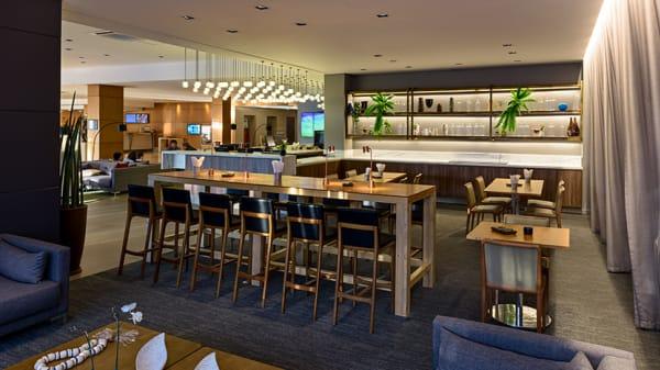 salão1 - Gourmet Bar - Novotel Center Norte, São Paulo