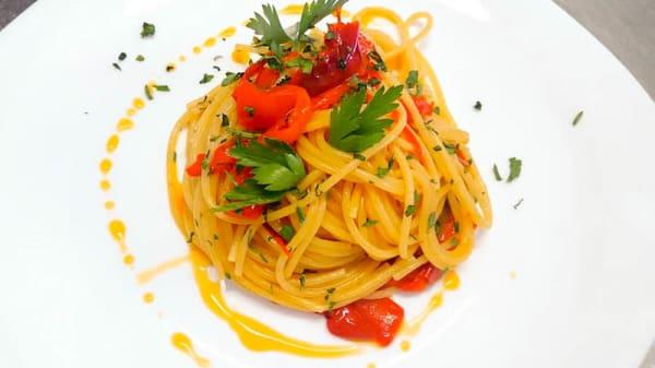 Suggerimento dello chef - Bar Tavola Calda Chicco D' Oro, Latina