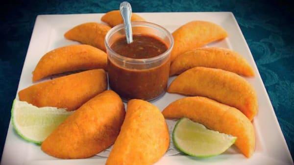 Sugerencia del chef - Tu Arepa Bistró, Torrejon De Ardoz