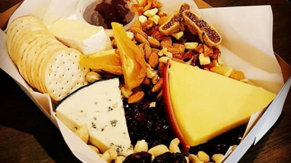 Blessed Cheese, McLaren Vale (SA)