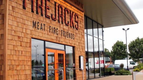 Firejacks - Northampton, Northampton
