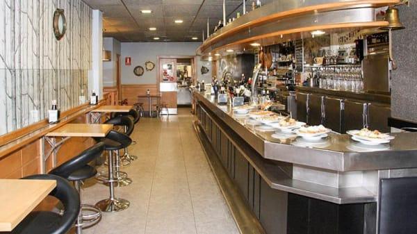 Bar de Tapas - Izkiña - Pasajes, Pasajes