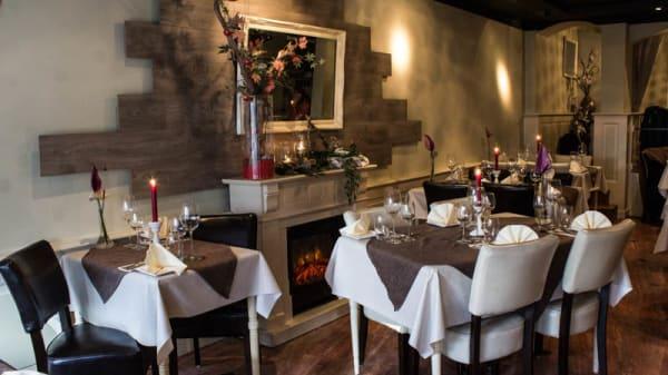 Het restaurant - Matties, Delft