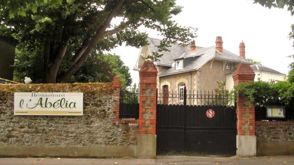 L'Abelia, Nantes