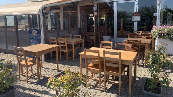 Saliscendi Pub, Ghezzano