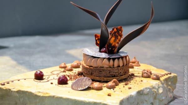 balade chocolatée dans les vignes - Ed.Em, Chassagne-Montrachet