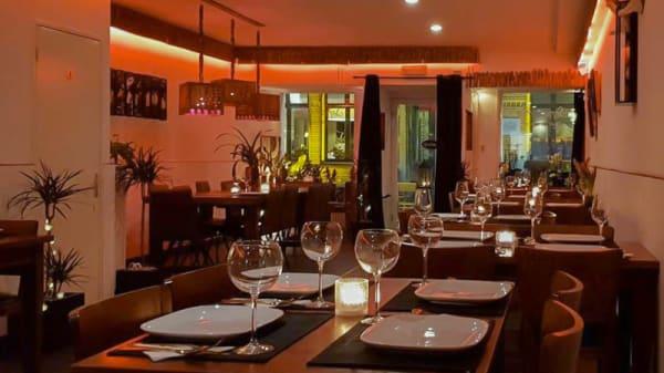 Restaurant - Super Thai Thais Restaurant, Alkmaar