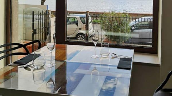 Sala - The Time Restaurant, Pozzuoli