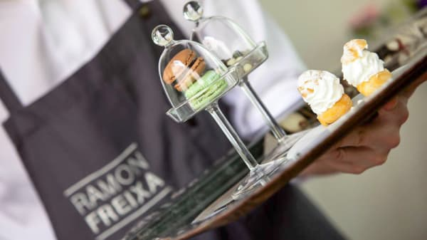 Sugerencia del chef - Sunday Brunch by Hotel Único, Madrid
