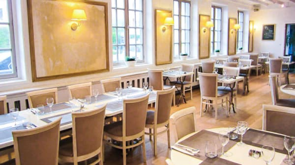 Ambiance chaleureuse - Le 407 Restaurant, Faches-Thumesnil