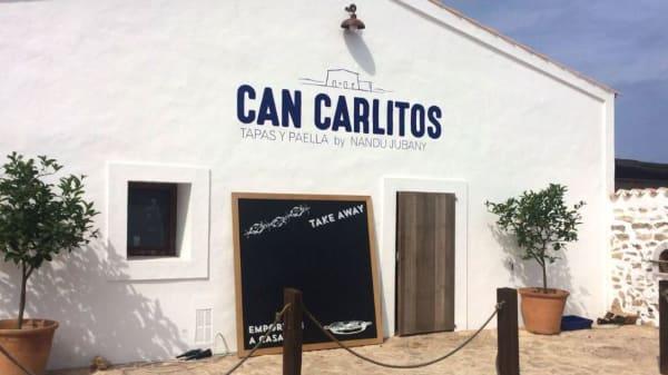 Can Carlitos, La Savina