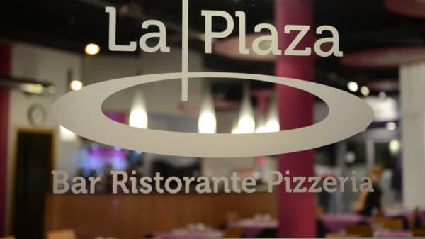 Formigine - Ristorante La Plaza, Formigine