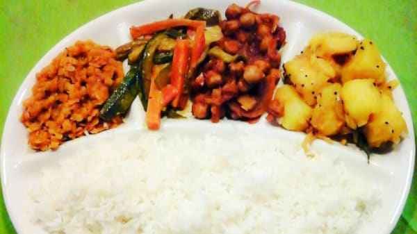 Suggerimento dello chef - Rice & Curry, Senigallia